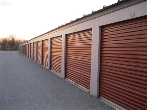 Storage Facilities Near Me - Local Self-Storage Prices ...