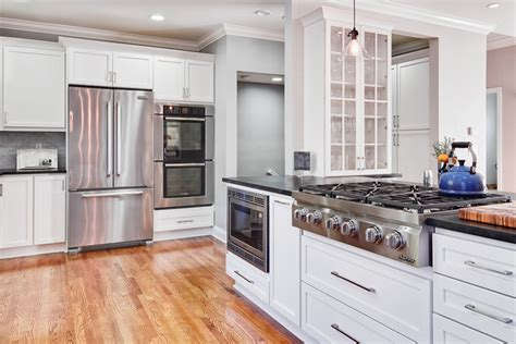 Kitchen Ideas & Design with Cabinets, Islands ...