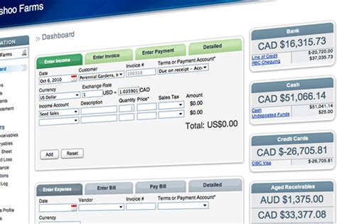 Best Accounting Software and Invoice Generators of 2019