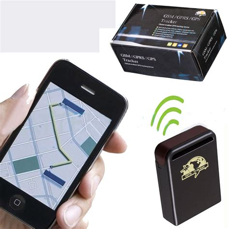 Vehicle GPS Systems