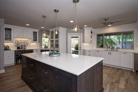 Kitchen Remodeling at The Home Depot