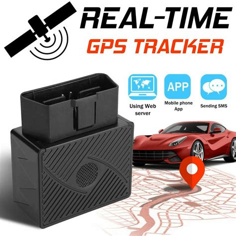 The 9 Best Car GPS Trackers of 2020