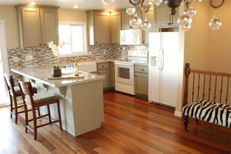 2019 Kitchen Remodel Costs | Average Small Kitchen ...