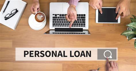 Personal Loans – Low Interest & Easy Online Application
