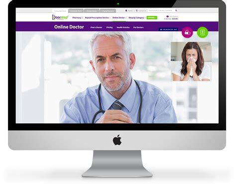 Online Diagnosis & Treatment | virtuwell Online Clinic