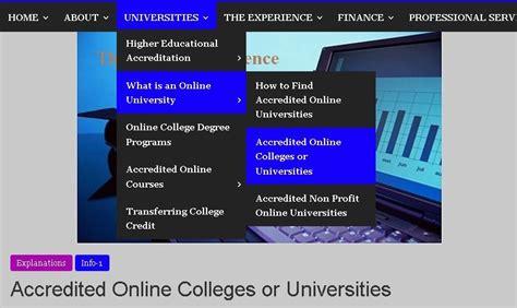 Walden University - Accredited Online College | Online ...