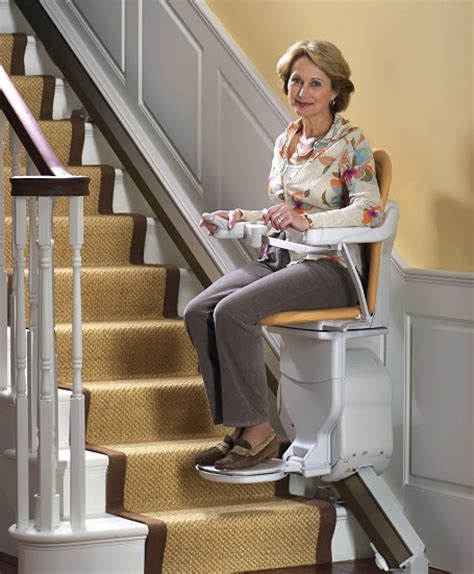 Straight Stair Lifts | New & Used Stairlifts | Nationwide ...