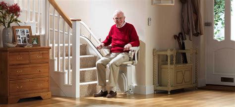Straight Stairlifts: Price & Installation | Acorn Stairlifts