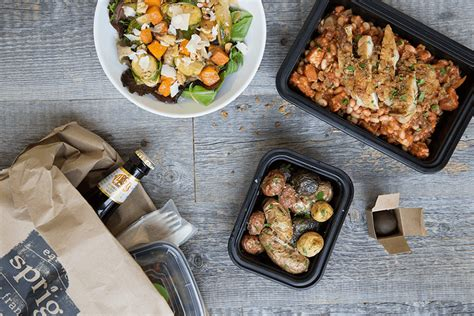 The 13 Best Meal Kit Delivery Services to Try in 2019 | SELF