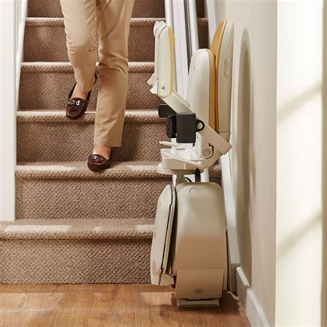 About Stair Lifts | Arrow Lift