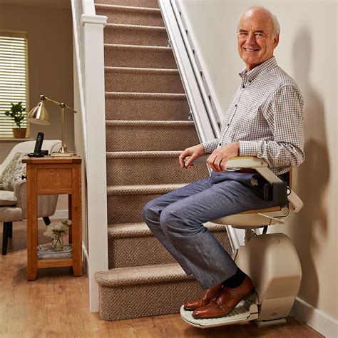 Stairlifts from $1099 | Authorized Dealer of AmeriGlide ...