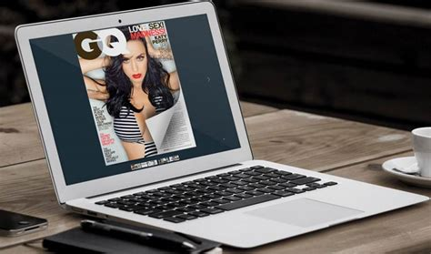 Online Magazines In Categories Published From All Over The ...