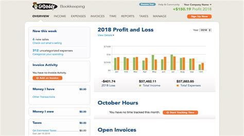 20 Best Accounting Software for Small Business in 2019 ...