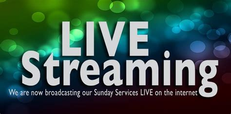 Livestream - Watch or Broadcast Live Events